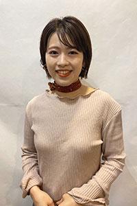 前田 恵里