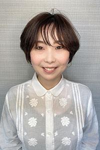長井 桃子