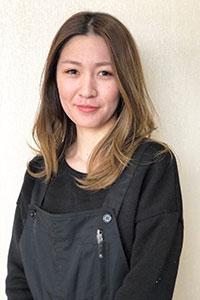 西田 香那恵