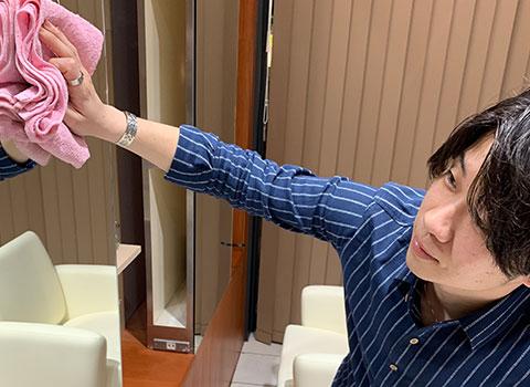 室 大地  DAICHI MURO