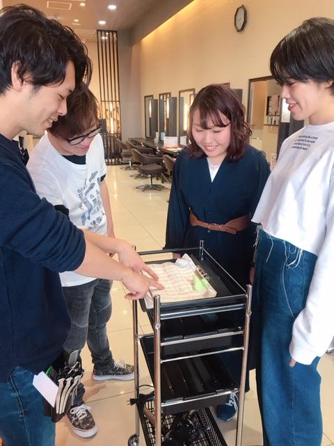 田代 明莉 AKARI TASHIRO