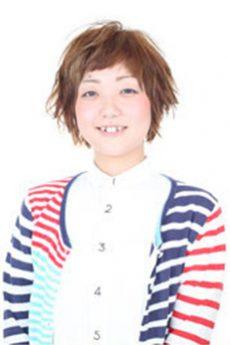 萩原 祥子 SHOKO HAGIWARA