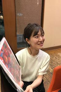 本谷 奏美 KANAMI MOTOTANI